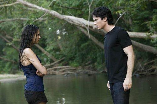 Damon/Elena 3x02<3