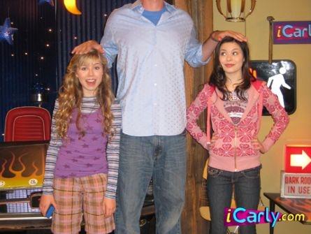 Dave, Carly & Sam
