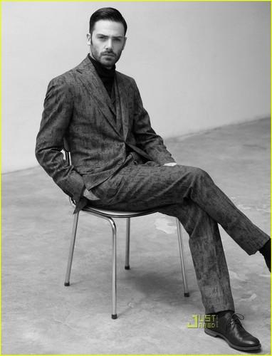 David Leon: Brad Pitt's Berlakon is Underappreciated