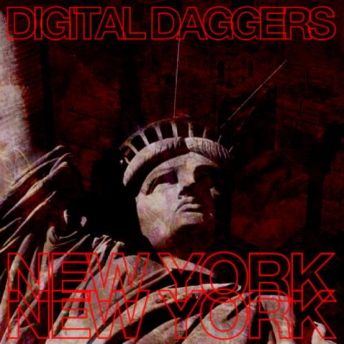 Digital Daggers