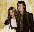 ELVIS AND LISA - elvis-aaron-presley-and-lisa-marie-presley photo