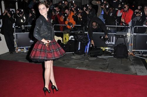 Emma - GQ Men Of The Year Awards - September 6, 2011