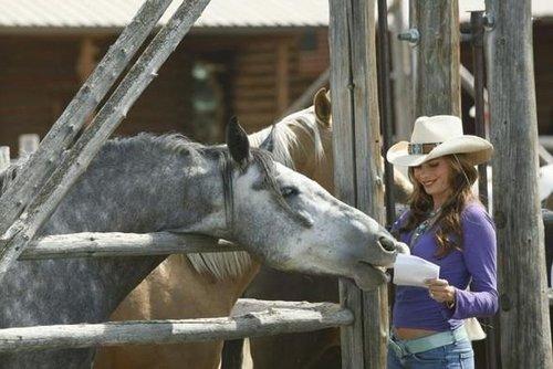 Episode 3.01 - Dude Ranch - Promotional Photos