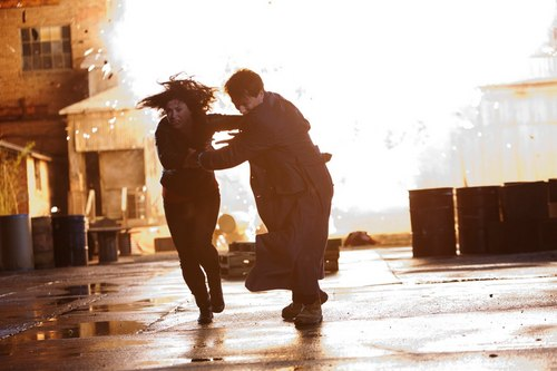 Episode 4.10 - The Blood Line - Promotional Photo - torchwood Photo