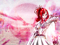Erza Scarlet - fairy-tail wallpaper