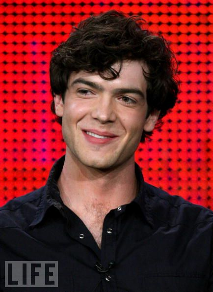 ethan peck interview