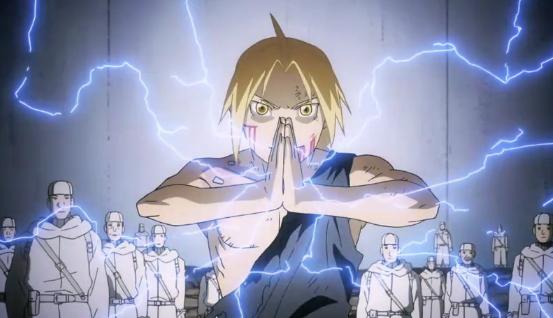 Full metal alchemist fma brotherhood episode 63