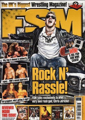 FSM MAGAZINE MAY - 2010