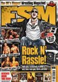 FSM MAGAZINE MAY - 2010 - fozzy photo