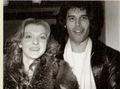 Freddie Mercury and Mary Austin - freddie-mercury photo