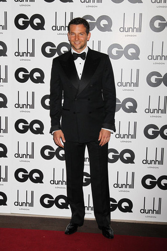 GQ Men of the год Awards