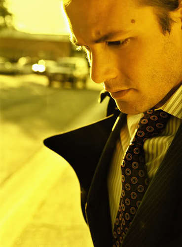 Gabriel Macht wallpaper containing a business suit entitled Gabriel Macht