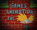 Games Animation - old-school-nickelodeon icon