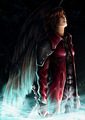 Genesis Rhapsodos - genesis-final-fantasy-7-fan-club photo