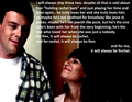 Glee Ship Secret - finn-and-rachel photo