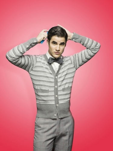 Glee season 3 promo pics
