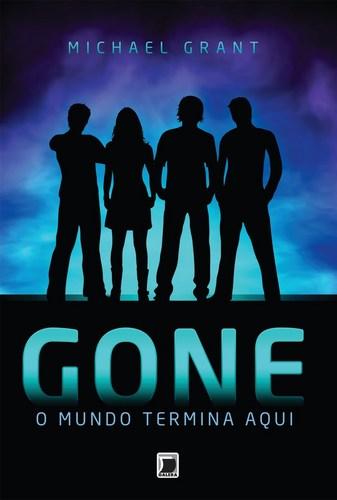 Gone - O Mundo Termina Aqui
