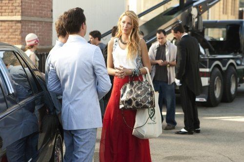Gossip Girl - Episode 5.01 - Yes, Then Zero - Promotional 照片