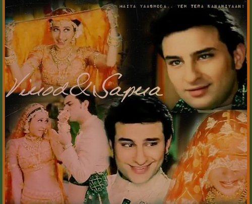 HSSH- Prem&Preeti/Vinod&Sapna