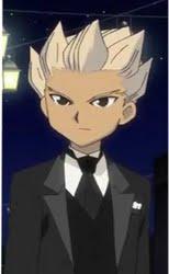 Handsome Shuuya