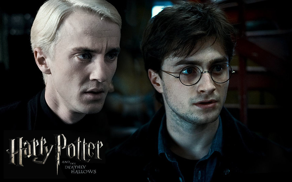 harry and draco images - photo #25