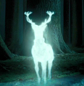 Harry's Patronus