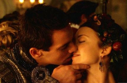Henry & Anne