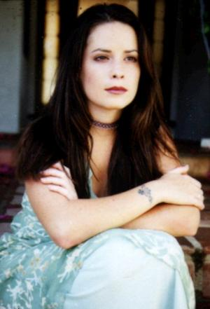 azevinho, holly Marie Combs - Photoshoots