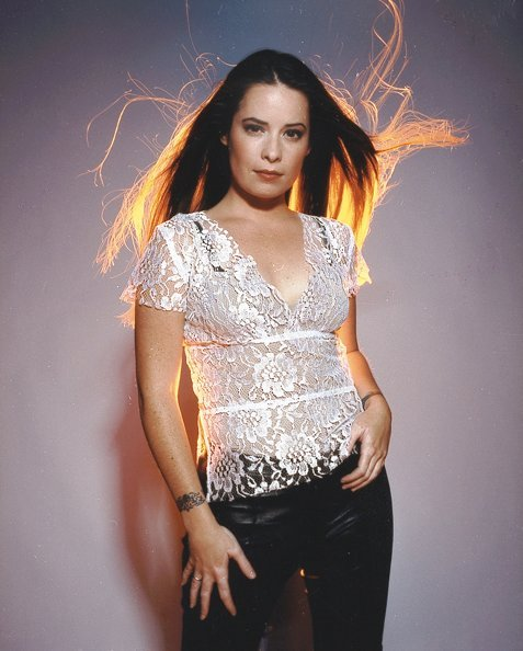 Holly Marie Combs - Photoshoots - Holly Marie Combs Photo (25199002 ...