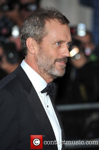 Hugh Laurie. 2011 GQ Men of the Year Awards held at the Royal Opera House-London,England - 06.09.11.