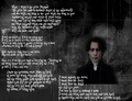 I don't believe - ichabod-crane-sleepy-hollow photo