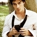 Ian - the-vampire-diaries-tv-show icon