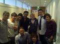 Il Divo and One Direction at Red and Black.