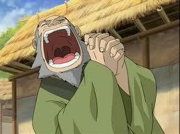 Iroh Sings! Go Iroh!
