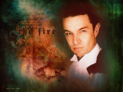 James Marsters wallpaper containing a business suit entitled James Marsters