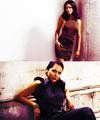 Jasmine/Alyssa Diaz