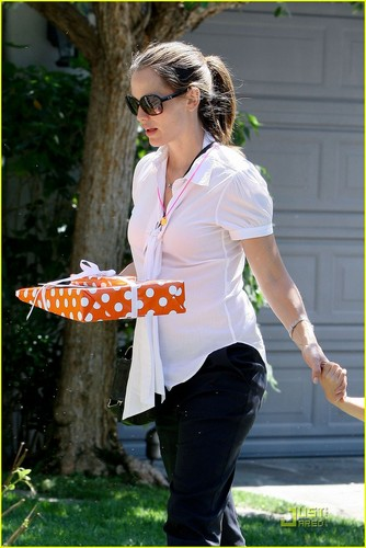 Jennifer Garner Receives Rave Reviews for 'Butter'