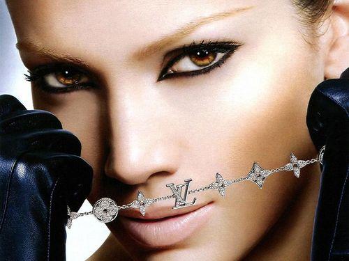 Jennifer Lopez 壁纸