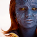 Jennifer as Raven Darkholme/Mystique