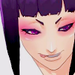 Juri - street-fighter icon