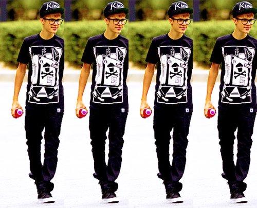 Justin Bieber wallpaper called Justin ♥