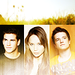 Katniss, Peeta and Gale - team-gale icon