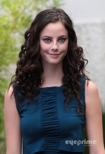 "Kaya Scodelario: ""Wuthering Heights"" Photocall 68th Venice Film Festival"