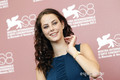 Kaya Scodelario: Wuthering Heights Photocall 68th Venice Film Festival - kaya-scodelario photo