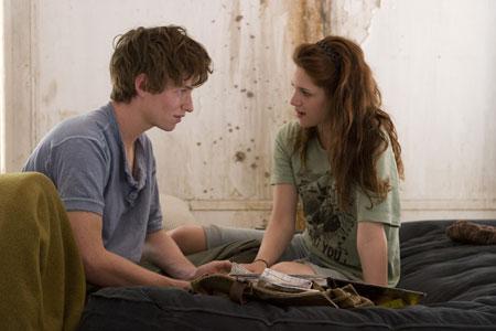 Kristen Stewart,Eddie Redmayne - The Yellow Handkerchief