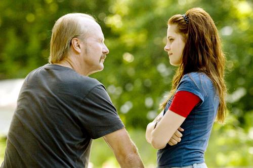 Kristen Stewart - William Hurt