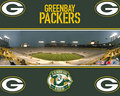 green-bay-packers - Lambeau Field wallpaper