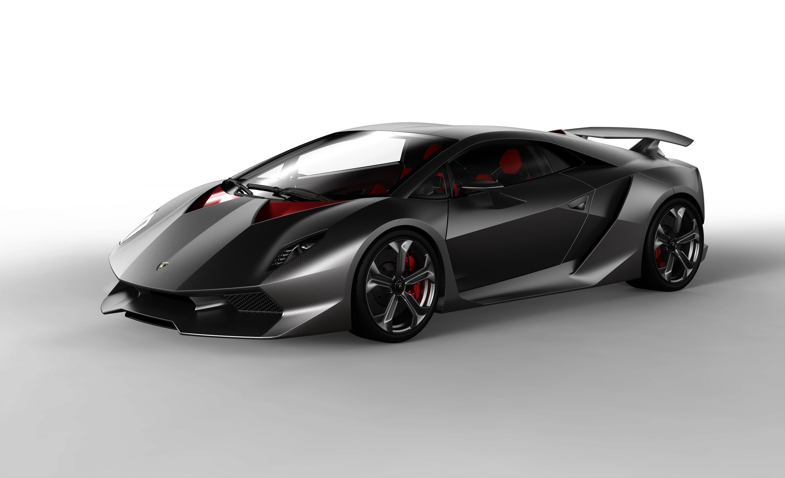 Exotic Cars Images Lamborghini Sesto Elemento Hd Wallpaper And