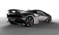Lamborghini Sesto Elemento - exotic-cars photo