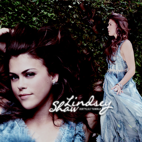 Lindsey Marie Shaw wallpaper containing a cocktail dress, a bridesmaid, and a dinner dress titled Lindsey Shaw